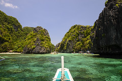 Big Lagoon (Joshua D. Williamson) Tags: big philippines lagoon elnido palawan 2016 toura
