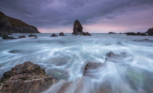 'Porth Saint' - Rhoscolyn, Anglesey