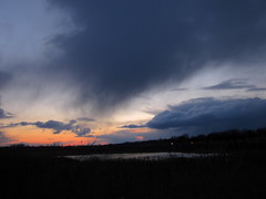 IMG_2141 (sjj62) Tags: sunset sky clouds lith s90 lakeinthehillsil