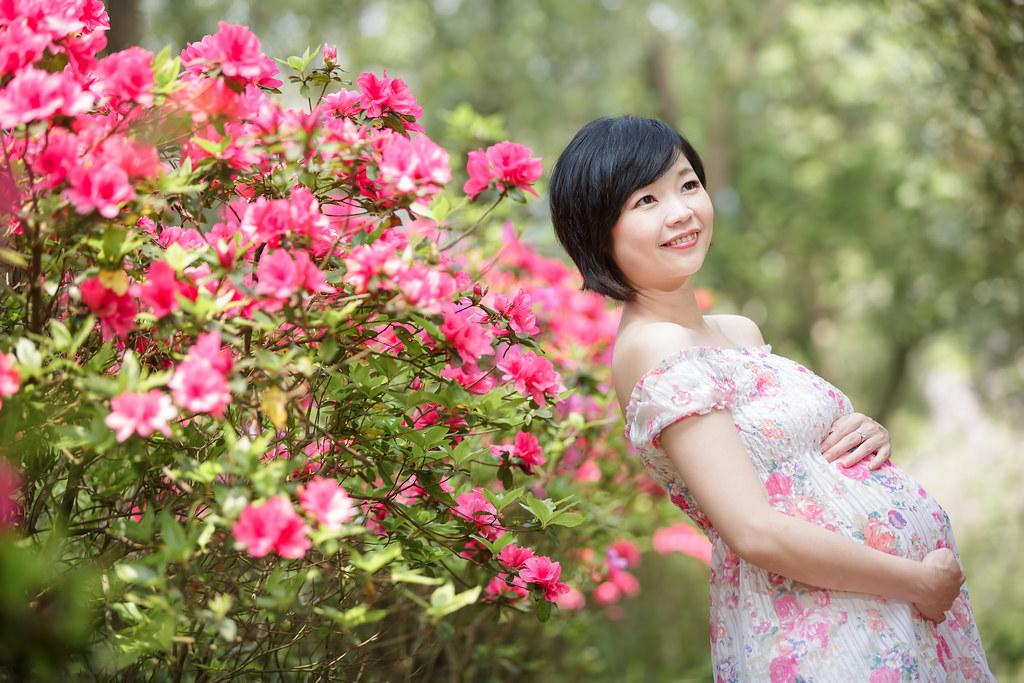 擎天崗,花卉試驗中心,孕婦寫真,孕婦攝影,擎天崗孕婦,花卉試驗中心孕婦,陽明山孕婦,Erin079