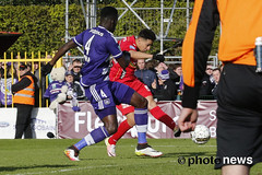 10580924-083 (rscanderlecht) Tags: sports sport foot football belgium soccer playoffs oostende roeselare ostend voetbal anderlecht playoff rsca mauves proleague rscanderlecht kvo schiervelde jupilerproleague