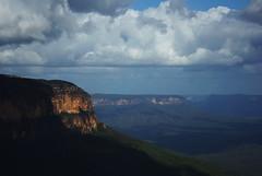 Blue Mountains (stoelting.chris) Tags: blue mountains waterfall sydney australia cascades nsw