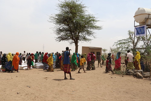 Ethiopia: EU boosts aid in response to El Niño drought