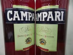 Campari 25% (engsengban) Tags: 25 campari