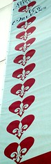 Fleur De Lis Hearts  DTyler (DTylerPhotoEvents) Tags: heart neworleans fleurdelis