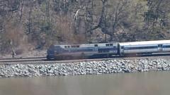 AMTK 208 (blazer8696) Tags: usa ny newyork unitedstates bearmountain amtrak locomotive 208 2016 ecw fortclinton amtk img6791 t2016