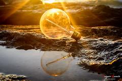 Solar energy (Antonio Camelo) Tags: sun sol lights luces nikon