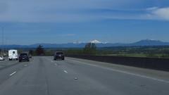 Cascades Range looking gorgeous (gateway10027) Tags: snowcapped northcascades snowpeak cascadesrange