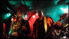 DIABOLICAL at Randal Bratislava (Martin Mayer - Photographer) Tags: music rock metal canon concert martin gig performance randal mayer bratislava koncert diabolical kampfar borknagar