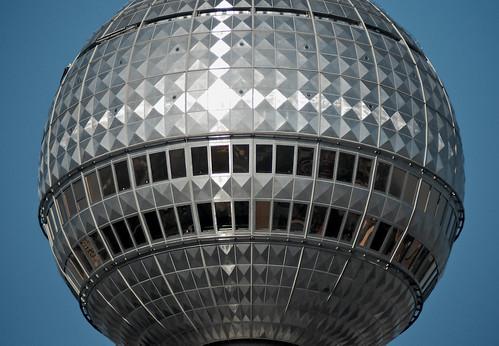 Architecture Fernsehturm