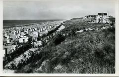 1062 - PC Noordwijk ZH (Steenvoorde Leen - 2.1 ml views) Tags: history strand boulevard postcards noordwijk kust ansichtkaart noordwijkaanzee badplaats oldcards oudnoordwijk