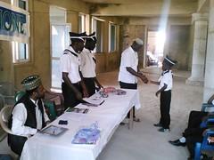 Kdua Circuit Rally 2016_Presentation of awards (2) (Ahmadiyya Muslim Youth Ghana) Tags: youth rally literature ghana ahmad eastern region circuit adel youths ahmadi koforidua leaflets tabligh mka majlis ahmadiyya khuddam ustaz distribute ahmadis donkoh maulvi khuddamul mubaraz ahmadiyyamuslimyouth jamaludeen