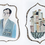 "Italo Calvino Duo<a href=""http://farm2.static.flickr.com/1509/26563246995_a6139bb269_o.jpg"" title=""High res"">∝</a>"