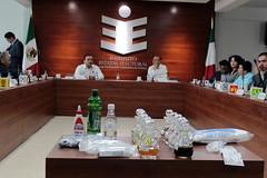 Presentación de líquido indeleble (IEEPCO) Tags: méxico oaxaca ine electoral tinta elecciones ipn indeleble ieepco eleccionesoaxaca