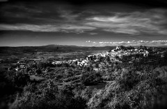 bonnieux afternoon (jody9) Tags: france valley provence luberon lateafternoon vacluse