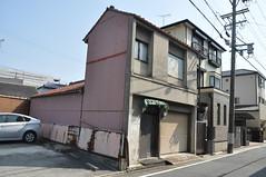 nagoya14951 (tanayan) Tags: road street urban japan town alley nikon cityscape nagoya   aichi j1  d90  yobitsugi