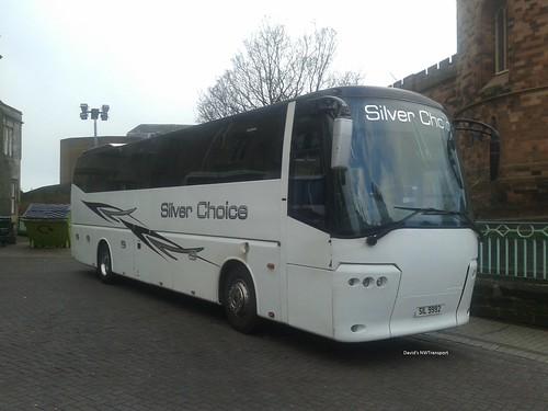Silver Choice, [SIL9992] - Carlisle (02/02/16)