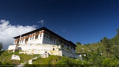 Rinpung Dzong of Paro - 3 (Syed Mojaddedul Islam (Sagor)) Tags: travel canon eos bhutan diary islam dhaka paro syed bangladesh sagor 60d mojaddedul smisagor