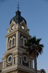 Glenelg (Ian Dodd) Tags: sunset clocktower adelaide glenelg