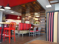 Arby's, Fields Ertel Rd, Cincinnati, OH (29) (Ryan busman_49) Tags: new ohio food restaurant cincinnati arbys rebuilt renovated