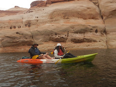 hidden-canyon-kayak-lake-powell-page-arizona-southwest-DSCN4939 (lakepowellhiddencanyonkayak) Tags: arizona southwest utah kayak kayaking page coloradoriver paddling nationalmonument lakepowell slotcanyon glencanyon watersport glencanyonnationalrecreationarea recreationarea guidedtour hiddencanyon utahhiking arizonahiking kayakingtour halfdaytrip craiglittle lakepowellkayak lonerockcanyon kayakinglakepowell hiddencanyonkayak seakayakingtour seakayakinglakepowell arizonakayaking utahkayaking