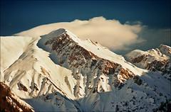 Good morning, Courmayeur (Katarina 2353) Tags: winter italy mountain alps film landscape nikon courmayeur katarinastefanovic katarina2353
