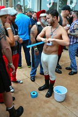 SantaSat 2015-11-28 - 8170 (bix02138) Tags: gay leather newjersey glbt queer november28 theempress 2015 asburyparknj charityevents santasaturday santasaturday2015 bucksmotorcycleclub