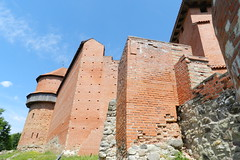 Castillo Medieval Adalberto Turaida Letonia 16 (Rafael Gomez - http://micamara.es) Tags: medieval castillo turaida letonia adalberto