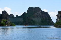 D72_7550 (Tom Ballard Photography) Tags: vietnam halongbay tourboats bayclub 20151118