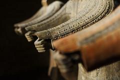 Thumbs up! (S. Hemiolia) Tags: china terracotta details xian cerro cina guerrieri sanpietroincerro guerrieridixian