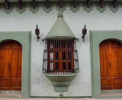 Grate greats in Granada. #theworldwalk #travel #nicaragua