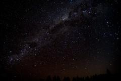 Stargazing (Sofian B.) Tags: newzealand southisland laketekapo neuseeland milkyway sdinsel milchstrase neuseeland2015