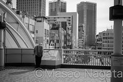 Walking (axlemasa) Tags: japan tokyo