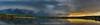 Lake Etling Storm (Black Mesa Images) Tags: storm black oklahoma weather hail clouds texas scenic images shelf national stanley service hooker harper tornado mesa cimarron kenton guymon supercell