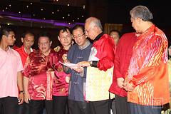Sambutan Rumah Terbuka Tahun Baru Cina GERAKAN 2016. (Najib Razak) Tags: pm tahun cina baru rumah perdana razak 2016 najib menteri sambutan terbuka gerakan najibrazak