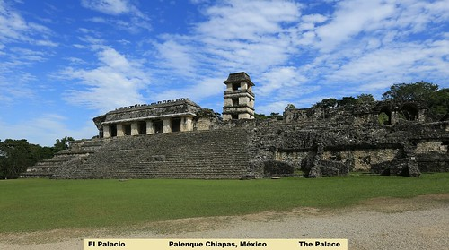 El Palacio_Palenque