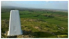 Photo of Top of Meliden Mountian , North Wales
