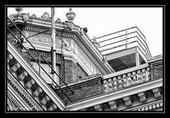 W_DSC_1466 (george.pandoff) Tags: street white black architecture photography utah ogden