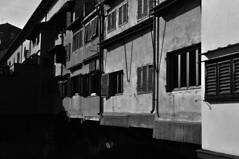 (omarpappi) Tags: street urban blackandwhite bw white black muro blancoynegro monochrome mono monocromo florence blackwhite streetphotography minimal firenze minimalismo parete minimalist biancoenero finestre monocrome streetbw minimalbw minimalistbw minimalismobw