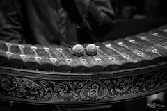 "Thai Musical Instrument ""Ranat Ek"" (Rkitichai) Tags: thailand musical thai instrument ranat"