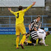 """Dorchester Town 2 v 1 Chesham SPL 30-1-2016-1452-2 • <a style=""""font-size:0.8em;"""" href=""""http://www.flickr.com/photos/134683636@N07/24608601302/"""" target=""""_blank"""">View on Flickr</a>"""