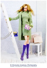 Emperis Doll Estelle (Michaela Unbehau Photography) Tags: summer mannequin photography spring model doll dolls fotografie resort mode fashiondoll michaela estelle puppe emperis unbehau