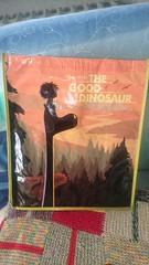 The Good Dinosaur - Disney bag (ItalianToys) Tags: toy toys doll disney bambole giocattoli personaggi giocattolo