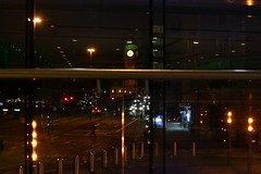 2015-11-15: Westminster View (psyxjaw) Tags: bridge building london window westminster hotel walk parliament bigben waterloo westminsterbridge londonist deathwalk