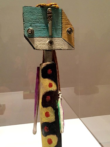 1-11 Picasso Sculpture at MoMA