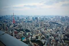 2016-02-05 15.49.18 (pang yu liu) Tags: city travel tower japan tokyo view daily 02   feb     2016 52f