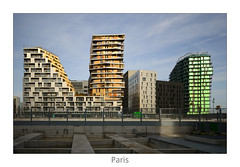 Paris (-pieton-) Tags: paris architecture cityscape