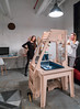 Flat Pack AR Sandbox