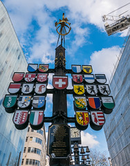Leicester Square (Panasonic Lumix LX100 Compact) (markdbaynham) Tags: street leica city uk urban london westminster lumix zoom capital central panasonic gb fixed metropolis dmc compact lx londoner londonist lx100 2475mm f1728 lumixer