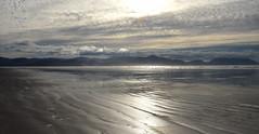 Inch beach (Barbara Walsh Photography) Tags: ireland sea sun water clouds sand kerry inchbeach wildatlanticway
